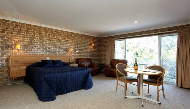 Hermitage Campbelltown - Newcastle Accommodation