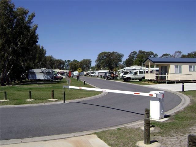Toorbul Caravan Park - Newcastle Accommodation