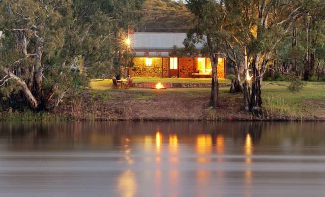 Wigley Retreat - Newcastle Accommodation