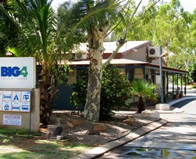 Cooke Point Holiday Park - Aspen Parks - Newcastle Accommodation