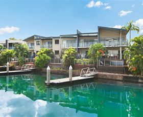 Bay View Luxury Waterfront Villa - Newcastle Accommodation