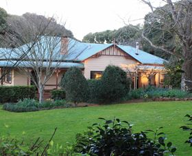 MossGrove Bed and Breakfast - Newcastle Accommodation