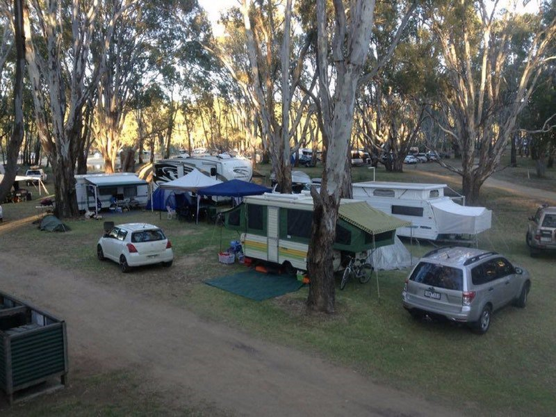 Bushlands on the Murray - Newcastle Accommodation