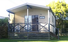 Fishing Haven Holiday Park - Newcastle Accommodation