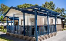 North Coast Holiday Parks North Haven - Newcastle Accommodation