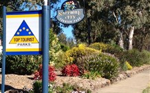 Sapphire City Caravan Park - Newcastle Accommodation