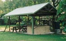 Woombah Woods Caravan Park - Newcastle Accommodation