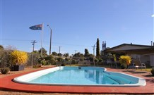 Cobar Crossroads Motel - Cobar - Newcastle Accommodation