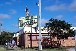 Jackie Howe Motel - Newcastle Accommodation