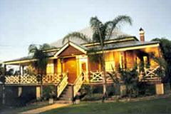 Cooloola Country Bed  Breakfast - Newcastle Accommodation