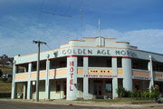 The Omeo Golden Age Motel - Newcastle Accommodation