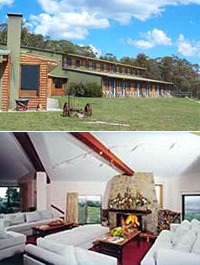 High Country Mountain Resort - Newcastle Accommodation