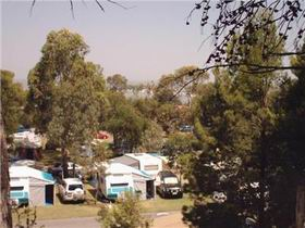 Milang Lakeside Caravan Park - Newcastle Accommodation