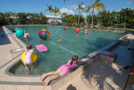 Kurrimine Beach Holiday Park - Newcastle Accommodation