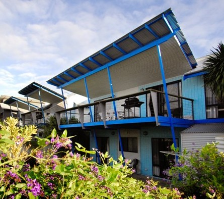 Esperance Island View Apartments - Newcastle Accommodation
