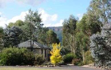 Secret Valley Escape - Newcastle Accommodation