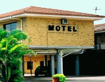 Kurrimine Beach Motel - Newcastle Accommodation