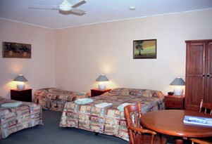 Nowra Motor Inn - Newcastle Accommodation