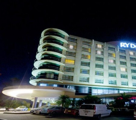 Rydges Parramatta - Newcastle Accommodation