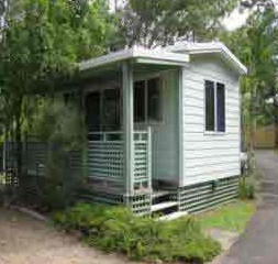 Nambour Rainforest Holiday Village - Newcastle Accommodation