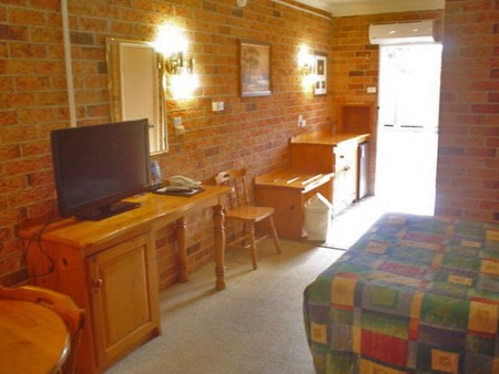 Coachmans Rest Motor Lodge - Newcastle Accommodation