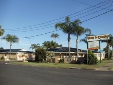 Town and Country Motor Inn Tamworth - Newcastle Accommodation