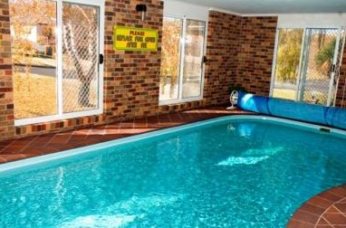 Kinross Inn Cooma - Newcastle Accommodation
