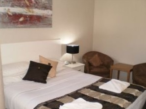 Country Leisure Motor Inn - Newcastle Accommodation
