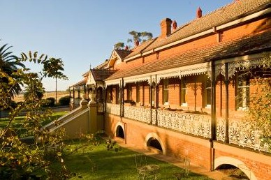 Hermitage Hill Resort And Conference Centre - Newcastle Accommodation
