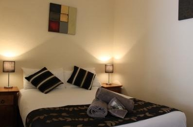 Inverell Motel - Newcastle Accommodation