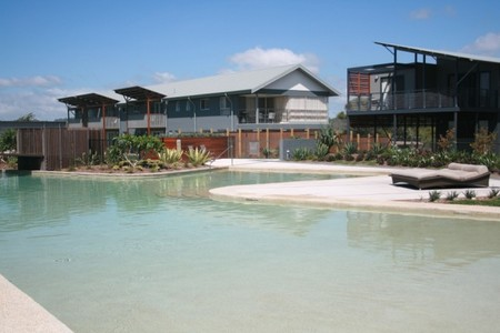 Australis Diamond Beach Resort  Spa - Newcastle Accommodation