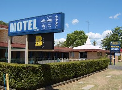Binalong Motel - Newcastle Accommodation