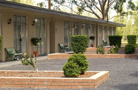 All Seasons Country Lodge - Newcastle Accommodation