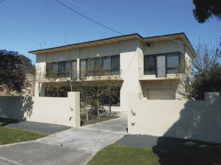 Geelong Apartments - Newcastle Accommodation