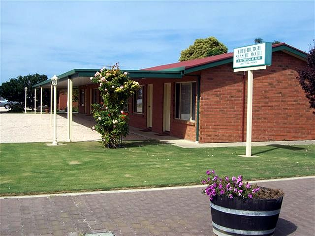 Edithburgh Seaside Motel - Newcastle Accommodation