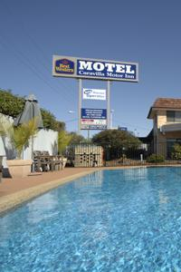 Caravilla Motel - Newcastle Accommodation