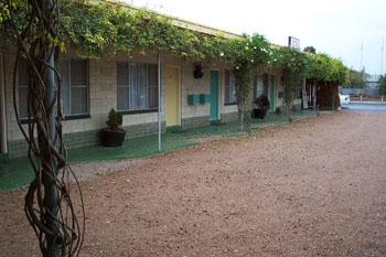 Kadina Village Motel - Newcastle Accommodation