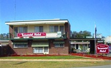 Tocumwal Motel - Tocumwal - Newcastle Accommodation