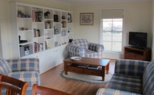 Bathurst Farmstay at Riverbend Cottage - Newcastle Accommodation