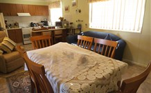 Hillview Bed and Breakfast - Newcastle Accommodation