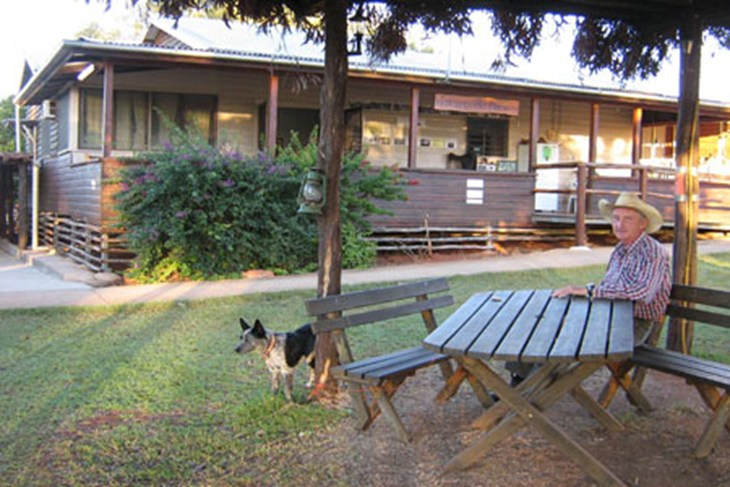 Myella Farmstay - Baralaba - Newcastle Accommodation