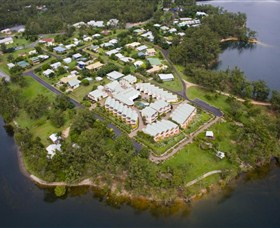 Tinaroo Lake Resort - Newcastle Accommodation
