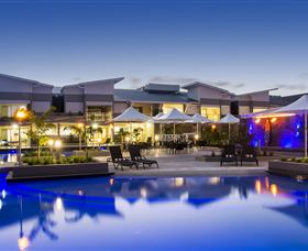 Lagoons 1770 Resort and Spa - Newcastle Accommodation