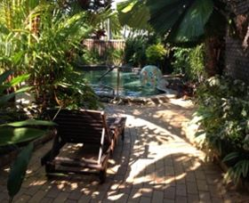 Bluewater Bed and Breakfast Cairns - Newcastle Accommodation