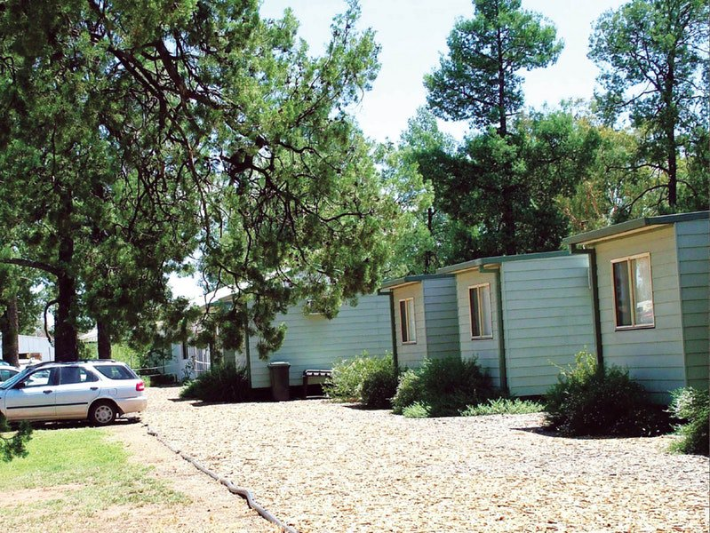 Camp Cypress Cabin and Caravan Park - Newcastle Accommodation