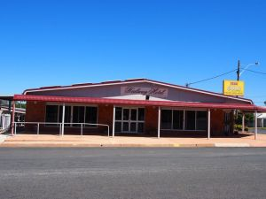 Railway Hotel Condobolin - Newcastle Accommodation
