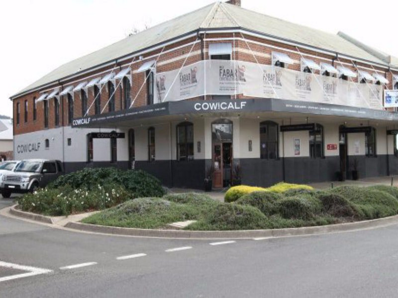 Cow and Calf Hotel - Newcastle Accommodation