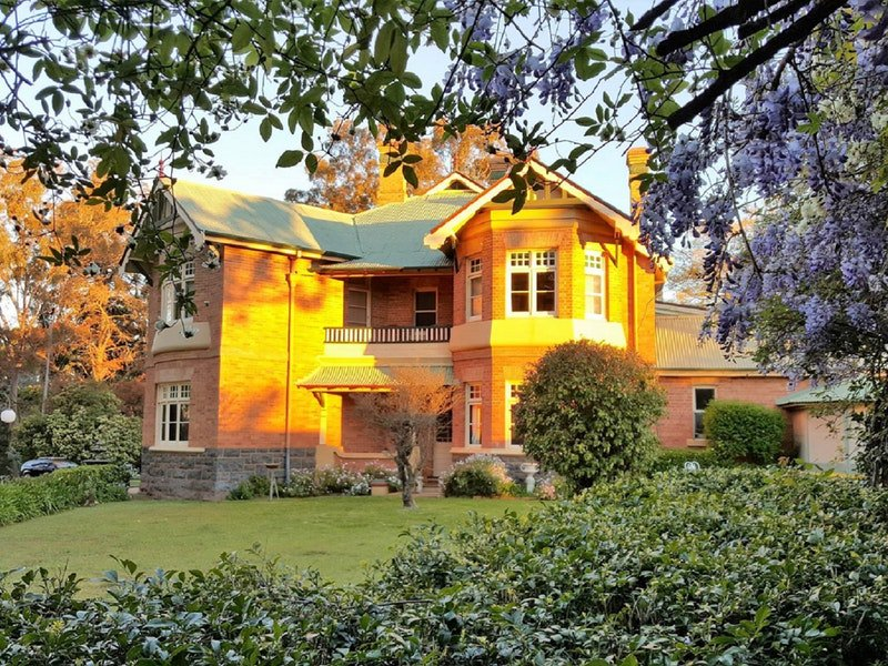 Blair Athol Boutique Hotel and Day Spa - Newcastle Accommodation