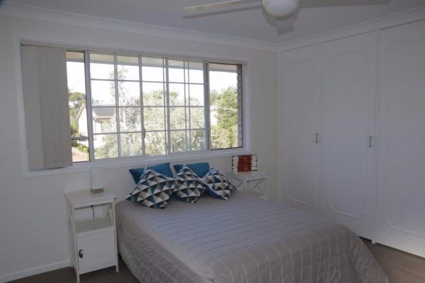 At The Park - Palara in Dee Why - Newcastle Accommodation