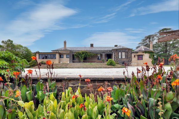 Eurambeen Historic Homestead and Gardens - Newcastle Accommodation